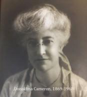donaldina-cameron